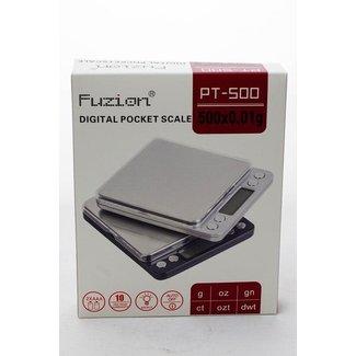 Fuzion Fuzion PT-500 Scale