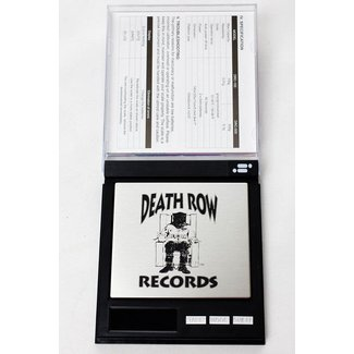Infyniti Infyniti DEATH ROW Records DRCO 100 Scale