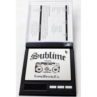 Infyniti Infyniti Sublime SUCO-100 Scale