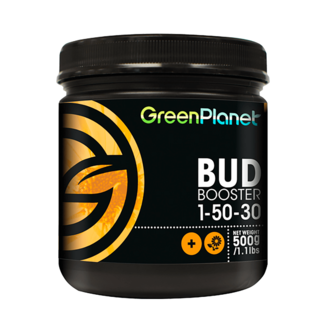 GreenPlanet Green Planet Bud Booster 1-50-30