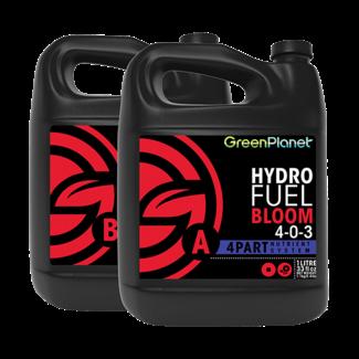 GreenPlanet Green Planet Hydro Fuel Bloom - B 1L