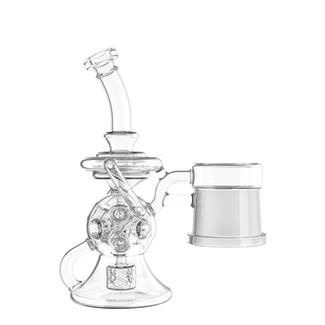 Dr Dabber Switch  Sidewinder Glass Attachment