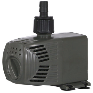 EcoPlus Eco-Plus Adjustable Water Pump 291 GPH