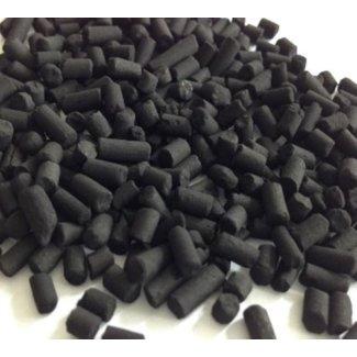 Hoss Carbon Pellets
