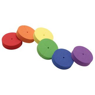 Super Sprouter Super Sprouter® Multicolored Neoprene Inserts