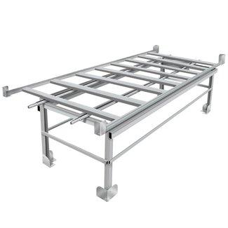 XTrays XTrays Rolling Bench 4' x 8'