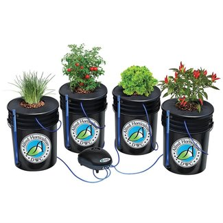 Alfred's Horticulture Alfred DWC Grow Kit