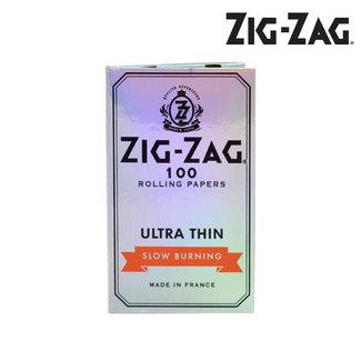 ZigZag Zig Zag Ultra Thin Singlewide