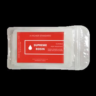 Supreme Rosin Supreme Rosin Bags