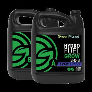 GreenPlanet Green Planet Hydro Fuel Grow - A 1L