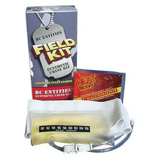 BC Entities Field Kit - BC Entities Field Kit Synthetic Urine