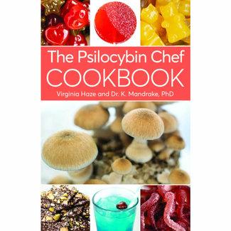bobhq Psilocybin Chef Cookbook Growers Guide