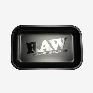 Raw RAW Metal Rolling Tray - Murder Design