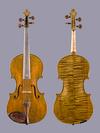 "John Osnes 1981 16"" viola"