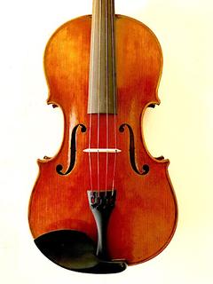 """Y. Chen 15 3/4"""" Special Edition viola, 2015, L-42"""