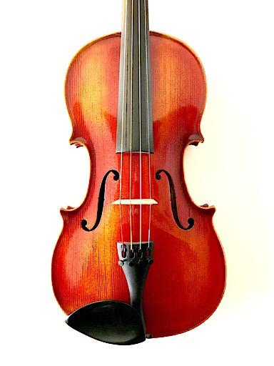 """Jacobus Hornsteiner used 16"""" viola  GERMANY"""