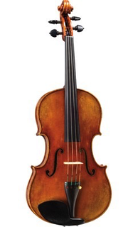 "John Cheng workshop 16"" viola, China, 2014"