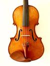 Jonathan Li 15.5 inch model 503 viola, 2012