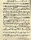 Harrison, Lou: Violin Concerto (violin & percussion)