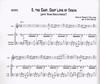 Heffler, R.: O, The Deep, Deep Love of Jesus (violin & piano)
