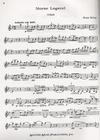 LudwigMasters Bridge, Frank: 3 Pieces-Amaryllis, Souvenir, Norse Legend (violin & piano)