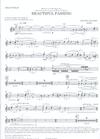 HAL LEONARD Mackey, Steven: Beautiful  Passing- Concerto for Violin and Orchestra (violin & piano)