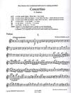 HAL LEONARD Kuchler, F. : Concertino in G Op.11 (violin & piano)