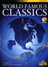 HAL LEONARD Cowles, Colin: World Famous Classics (violin & CD)