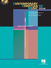 HAL LEONARD Contemporary Christian Music Hits (violin & CD)