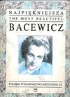 Carl Fischer Bacewicz, Grazyna: The Most Beautiful Bacewicz (violin & piano)
