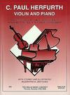 HAL LEONARD Herfurth, C.P.: 43 Famous Compositions (violin & piano)