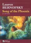 Carl Fischer Bernofsky, Lauren: Song of the Phoenix (violin solo)