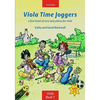 Oxford University Press Blackwell, K.&D.: Viola Time Joggers (viola & CD)