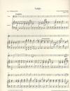 HAL LEONARD Handel, G.F.: Largo-Ombra mai fu- from the opera Xerxes (viola & piano)