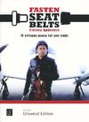 Carl Fischer Igudesman, Aleksey: Fasten Seat Belts  - 10 virtuoso pieces for solo violin