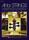 Anderson & Frost: (Score) All for Strings, Bk.2 (teacher's manual)