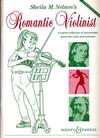 HAL LEONARD Nelson, S (ed.): Romantic Violinist (violin & piano)