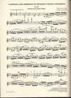 Mozart, W.A. (Stravinsky, Soulima): Cadenzas to Mozart's Violin Concertos