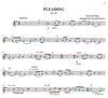 HAL LEONARD Elgar, Edward: Violinist's Delight 8 Works (violin & piano)