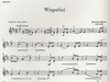 HAL LEONARD Brahms, Johannes (Repassy): Hungarian Dances #5 & 6 (violin & piano)