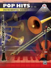 Alfred Music Alfred Music: (collection) Pop Hits for the Instrumental Soloist (viola)(CD)