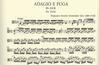 Geminiani, Francesco: Adagio & Fugue in Eb for Viola