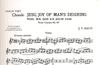 Oxford University Press Bach, J.S: Jesu, Joy of Man's Desiring (Violin and Piano)