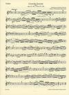 Barenreiter Mozart, W.A.: Grande Sonate KV 581 (violin or clarinet & piano)