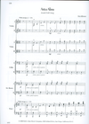 Monday, McAllister, Frost: More Strings Extraordinaire (conductor's score)