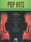 HAL LEONARD Hal Leonard: (collection) Pop Hits for Violin Duet (2 violins)