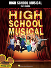 HAL LEONARD High School Musical (violin)