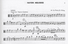 Alfred Music Etling, F.R.: Solo Time for Strings, Book 3 (viola)