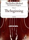 Doflein: The Doflein Method-The beginning Vol.1 (violin)