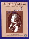 Alfred Music Applebaum, S. & Paul Paradise: The Best of Mozart (Score)